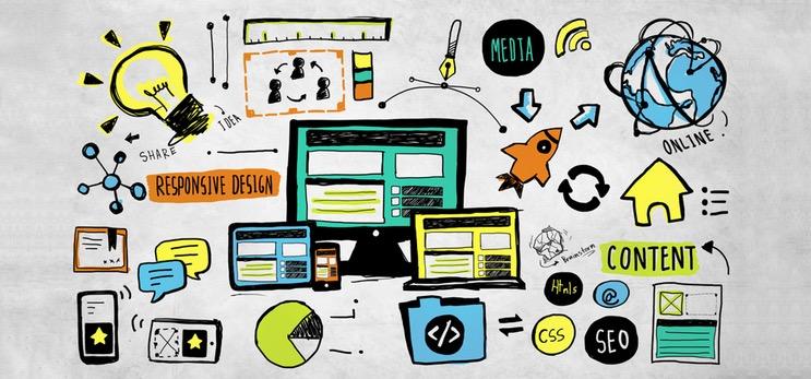 Webdesign: Lösungen für den Mittelstand