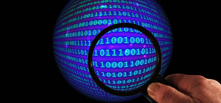 Big Data: Von Daten getrieben …